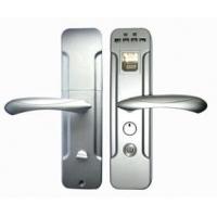 ML105型指紋鎖(辦公與家用型)