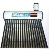 亿嘉乐换热承压式太阳能热水器
