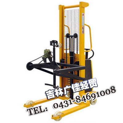 电动油桶搬运车|cot电升电倾油桶车|油桶搬运车
