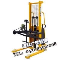 COT电动油桶搬运车|电升电倾油桶车|油桶搬运车