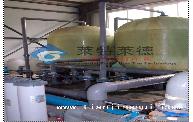 广州锅炉软化水设备--供暖锅炉用水处理设备