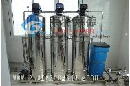 東莞中央空調軟化水設備,鍋爐空調軟化水設備