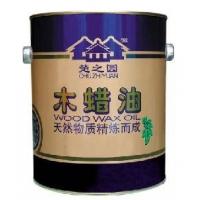 纯天然环保家具、园林、木工艺品等木器专用木蜡油涂料