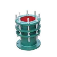 VSSJAFC型可拆式双法兰传力接头/钢性柔性防水套管/橡胶
