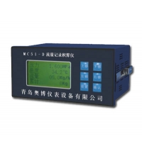 长期供应内蒙古包头dn100 dn80MC51-E流量积算仪