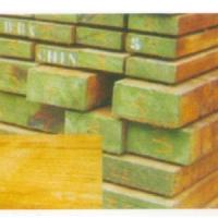 山樟木板材
