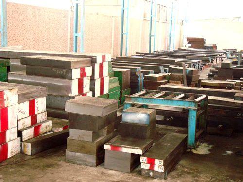 NP8预硬大型塑胶模具钢材NP8模具材料供应商