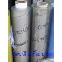 pvc水晶板-软玻璃