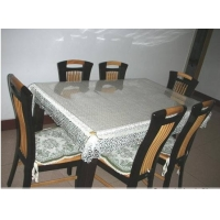 pvc软玻璃台垫、水晶透明台垫