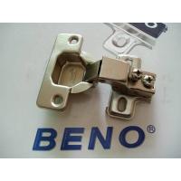 BENO优质短臂铰链、美式铰链、内置铰链、美式合页