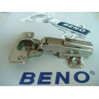 BENO最经济型家具合页、铰链、门铰、家具铰链
