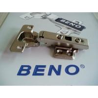 BENO品牌快装型柜门铰链脱尾橱柜铰链拆装飞机铰链