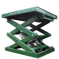 供应甘肃小型升降机、甘肃载货升降平台、甘肃载车装卸平台
