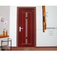 家艺烤漆钢木门