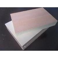 保温节能屋面酚醛保温板设备