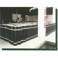 长寿屋面防水材料1