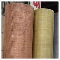 安平中瑞铜网  价格优惠 质量保障 国家标准
