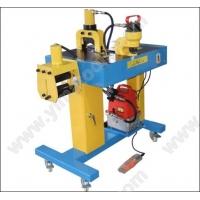 MPCB-301V三工位液压母线加工机