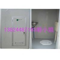 彩钢厕所-彩钢豪华厕所-彩钢流动厕所-高档厕所