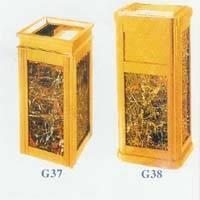 供应各种环保垃圾桶垃圾箱垃圾推车