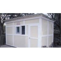 活动板房、轻型钢结构房屋、活动围墙、活动箱体房、活动岗亭及.