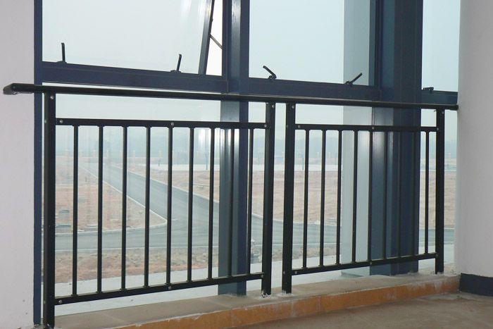 锌钢阳台护栏 锌钢护栏