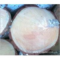 批发进口俄罗斯樟子松原木 各种规格加工烘干板材 口料 防腐木