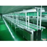 东莞流水线设备,输送线,丝印流水线,网带输送线,环形生产线.