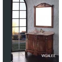 仿古浴室柜(维加利卫浴)