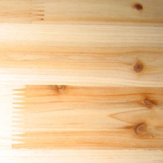 杉木集成材 指接板 杉木板