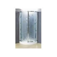 深圳市各种款式淋浴房定做销售安装工程部