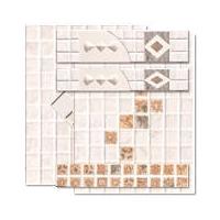 薩米特內墻磚--亞光瓷磚