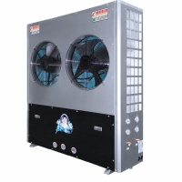 HCRB0110EH-B北方测出风低温热泵机组