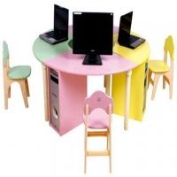 供应各种幼儿园桌椅