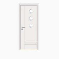 四川奥贝木门-时尚平板、玻璃门