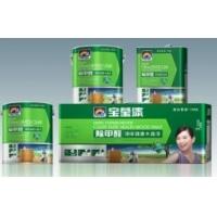 知名涂料宝莹漆-中国著名儿童健康涂料