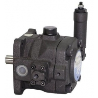 台湾ANSON安颂可变量叶片泵VP5F-B5-50