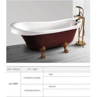 浴缸-Y8801