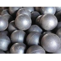 水泥厂用高铬球(耐磨球)