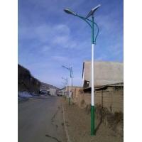 河南太阳能路灯  LED路灯