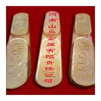 长期供应耐磨耐腐优质巴氏合金