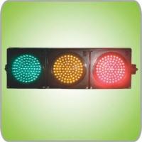 鼎顺LED满屏交通信号灯