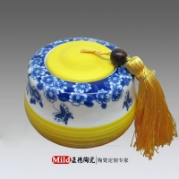 陶瓷茶叶罐,陶瓷酒罐,陶瓷密封罐