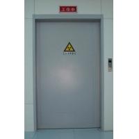 不锈钢铅防护门|陕西西安射线防护用品