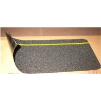 吊车防滑砂纸;工程车防滑砂;防滑贴纸;胶带砂纸防滑贴;防滑胶