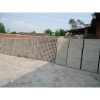 轻质混凝土隔墙砌块GRC