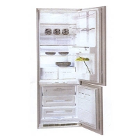 塞纳橱电-嵌入式冰箱BCS331
