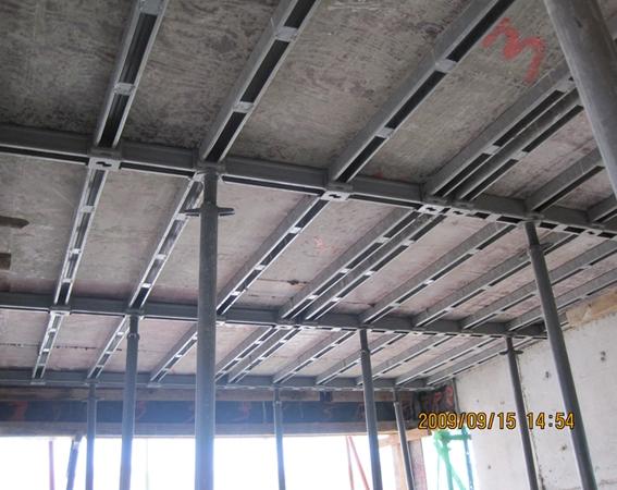 供应信息 钢结构 现浇混凝土模板支撑体系   有效期 长期 类 别 钢