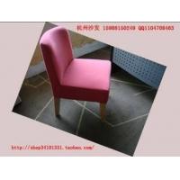 杭州软包椅杭州酒店椅杭州餐桌椅