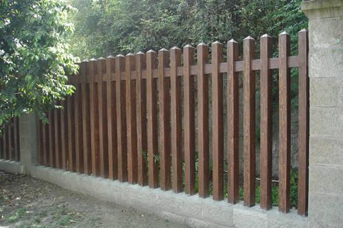 锐丰实业-仿木栏杆